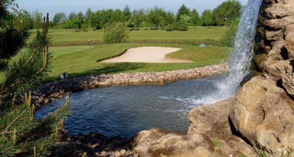 HMH Golf & Leisure Offer Boston West Hotel & Golf Club