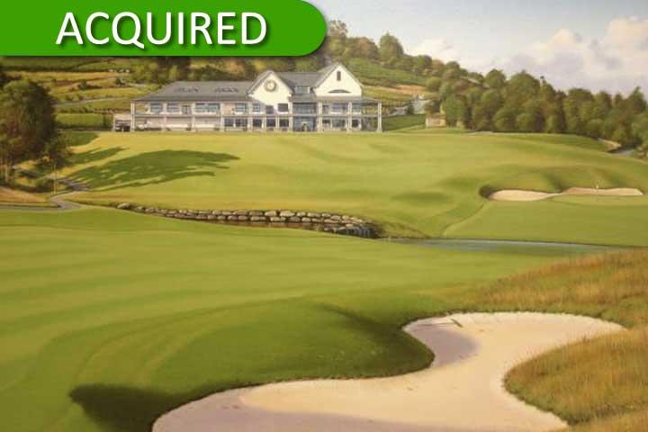 American Golf (UK) Ltd