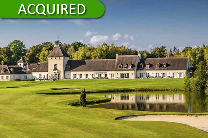 Apremont Golf Club