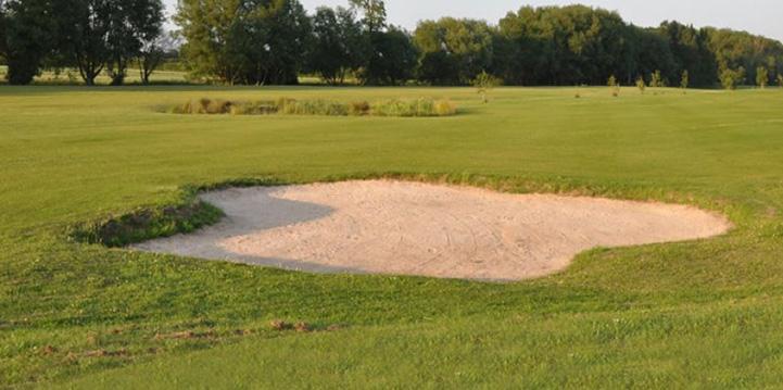Kyngs Golf Club