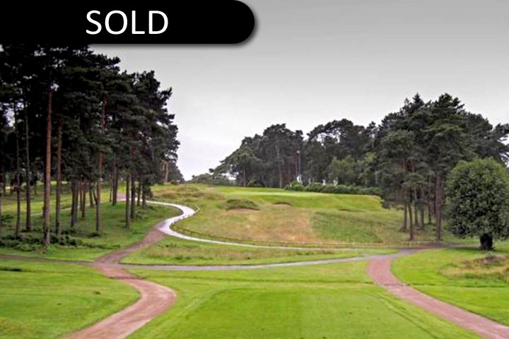 Camberley Heath