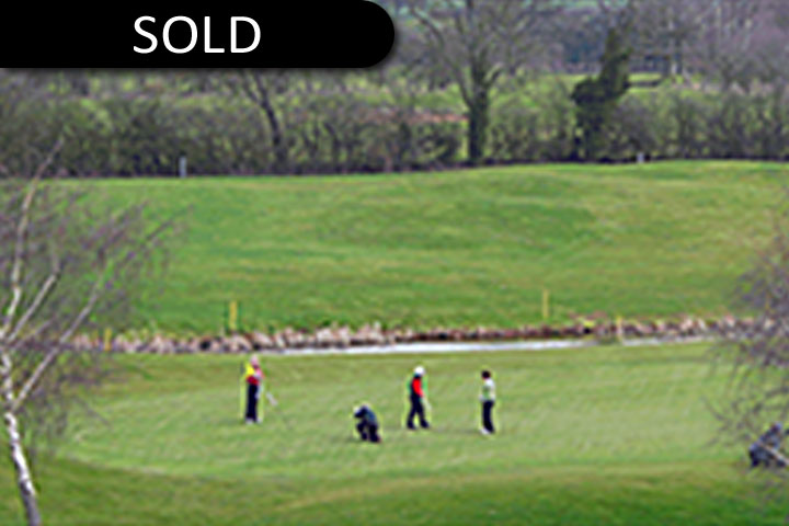 The Essex Golf Centres