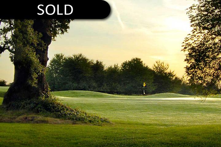 Lamborne Golf Club