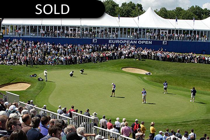The London Golf Club