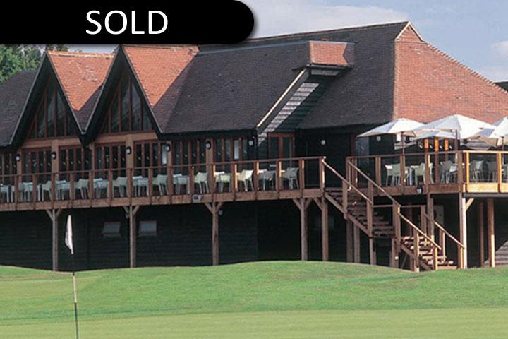 Wildwood Golf & Country Club