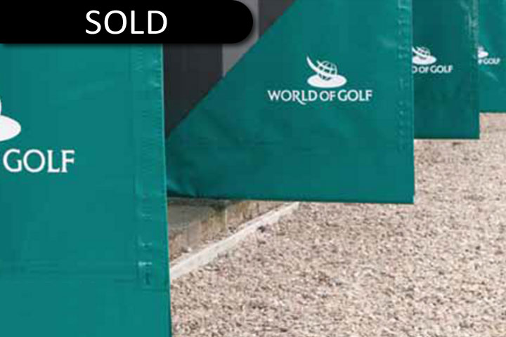 World Of Golf, Croydon