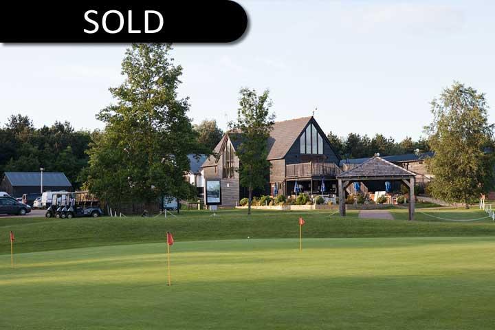 Golf World Stansted, Elsenham