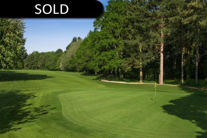 Paultons Golf Centre