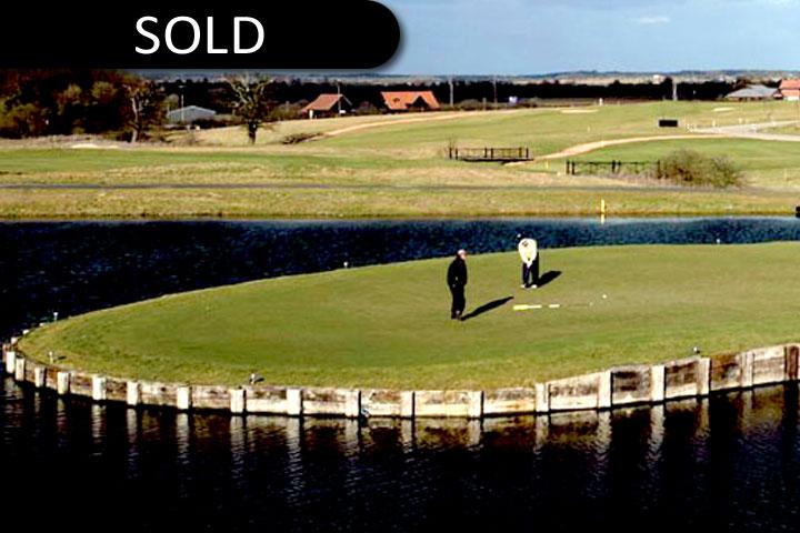 Blakes Golf Course