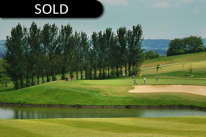 Moatlands Golf Club