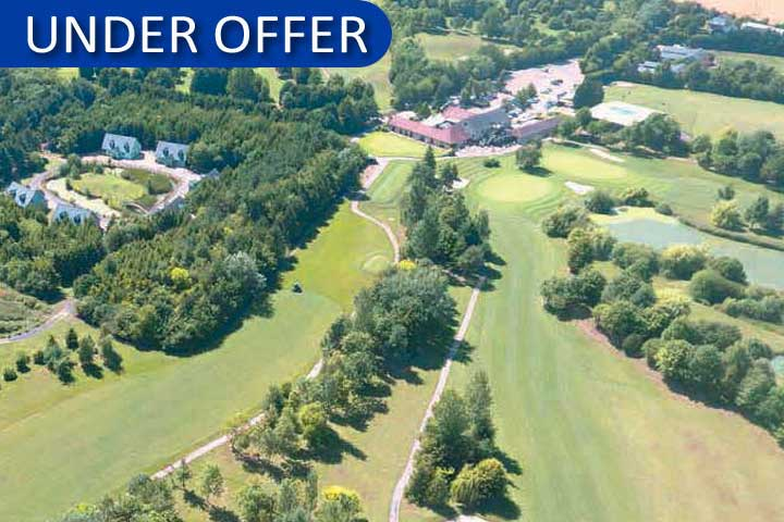 Property For Sale Hmh Golf Amp Leisure