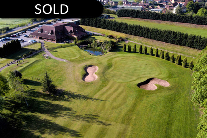 Styrrup Hall Golf & Country Club