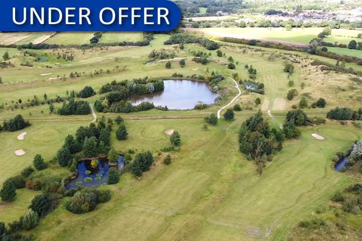 Kingswood Golf Centre, Doncaster