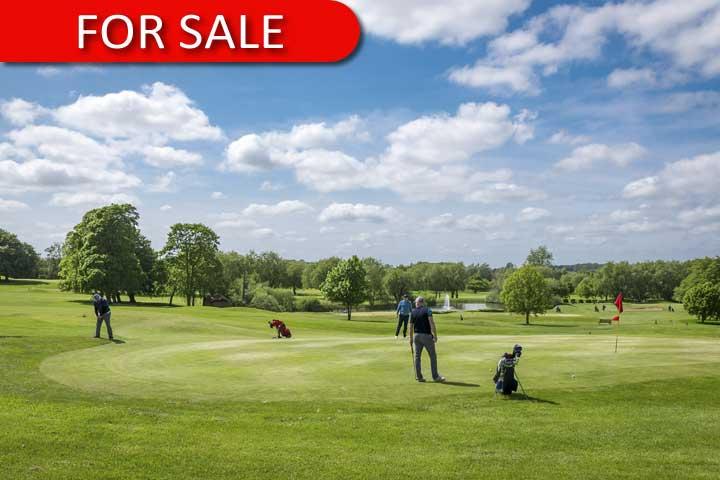 Middleton Hall Golf Club, Norfolk